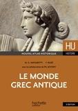 Marie-Claire Amouretti et Françoise Ruzé - Le monde grec antique.