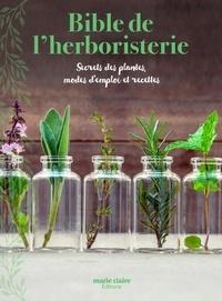 Deedr.fr Bible de l'herboristerie - Secrets des plantes, modes d'emploi et recettes Image
