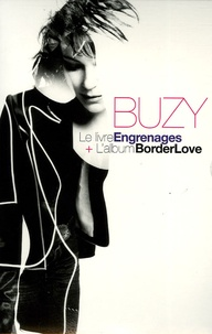 Marie-Claire Buzy - Engrenages. 1 CD audio