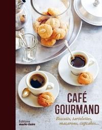 Café gourmand - Biscuits, tartelettes, macarons, cupcakes....pdf