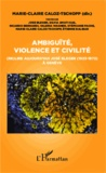 Marie-Claire Caloz-Tschopp - Ambiguïté, violence et civilité - (Re)lire aujourd'hui José Bleger (1923-1972) à Genève.