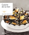 Marie Claire - Cuisine de la mer.