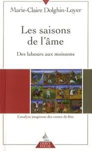 Histoiresdenlire.be Les saisons de l'âme - Des labours aux moissons : l'analyse jungienne des contes de fées Image