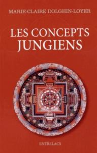 Marie-Claire Dolghin-Loyer - Les concepts jungiens.