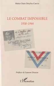 Corridashivernales.be Le combat impossible - 1938-1944 Image