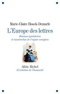 Marie-Claire Hoock-Demarle - L'Europe des lettres.