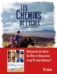 Les chemins de lécole - Laventure continue....pdf