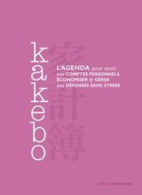 Marie Claire - Kakebo - L'agenda pour tenir ses comptes personnels, économiser, et férer ses dépenses sans stress.