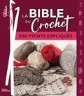 Marie Claire - La bible du crochet en 250 points.