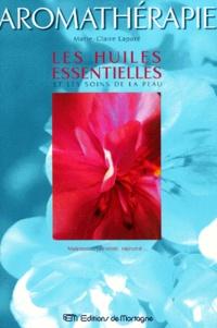 Blackclover.fr Les huiles essentielles et les soins de la peau Image