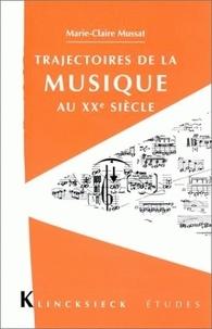 Marie-Claire Mussat - .