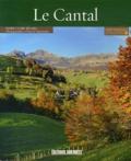 Marie-Claire Ricard - Connaître le Cantal.