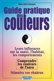 Marie-Claire Rossignol - Guide pratique des couleurs.