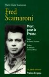 Marie-Claire Scamaroni - .