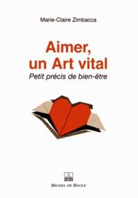 Rhonealpesinfo.fr Aimer, un Art vital Image