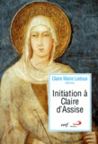 Marie-Clarisse Ledoux - .