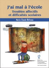 Marie-Claude Béliveau - .