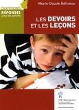 Marie-Claude Béliveau - Les devoirs et les leçons.