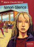 Marie-Claude Bérot - Ninon-Silence.