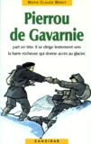 Marie-Claude Bérot - Pierrou de Gavarnie.