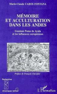 Deedr.fr Mémoire et acculturation dans les Andes : Guaman Poma de Ayala et les influences européennes Image