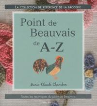 Marie-Claude Chambon - Point de Beauvais de A-Z.