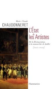 Marie-Claude Chaudonneret - .
