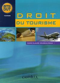 Marie-Claude Coureau-Roux - Droit du tourisme.