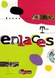 Marie-Claude Dana et Bella Cohen-Clougher - Espagnol Tles LV1-LV2-LV3. 1 CD audio