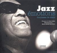 Marie-Claude Davidson et François de Saint Alire - Jazz émotions - Coulisses de stars.