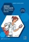 Marie-Claude Daydé - Mémo pratique de l'infirmière libérale.