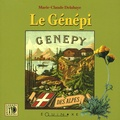 Marie-Claude Delahaye - Le Génépi.