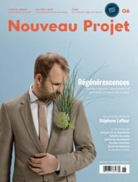Marie-Claude Elie-Morin et Pierre-Olivier Pineau - Nouveau Projet 06 - Automne-hiver 2014.