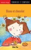 Marie-Claude Favreau et Gilles Tibo - Bisou et chocolat.