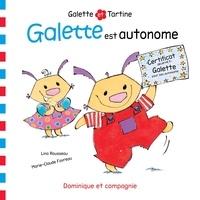 Marie-Claude Favreau et Lina Rousseau - Galette est autonome.