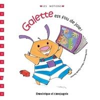 Marie-Claude Favreau et Lina Rousseau - Galette est fou de joie !.
