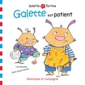 Marie-Claude Favreau et Lina Rousseau - Galette est patient.