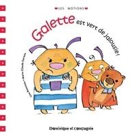 Marie-Claude Favreau et Lina Rousseau - Galette est vert de jalousie !.