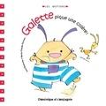 Marie-Claude Favreau et Lina Rousseau - Galette pique une colère !.