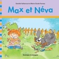 Marie-Claude Favreau et Danielle Vaillancourt - Max et Néva.