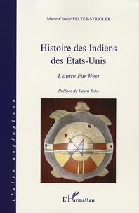 Histoire des Indiens des Etats-Unis - Lautre Far West.pdf