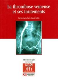 Marie-Claude Guillin et Martine Aiach - Transfusion sanguine - Une approche sécuritaire.