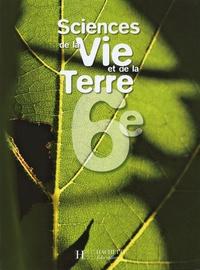 Marie-Claude Hervé - Sciences de la Vie et de la Terre 6e.
