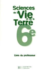 Lesmouchescestlouche.fr Sciences de la Vie et de la Terre 6e - Livre du professeur Image