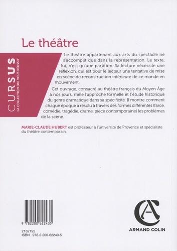 Le théâtre 2e édition
