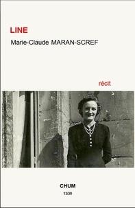 Marie-Claude Maran-Scref - Line.