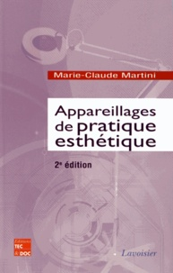 Appareillages de pratique esthétique - Marie-Claude Martini | Showmesound.org