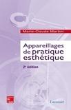 Marie-Claude Martini - Appareillages de pratique esthétique.