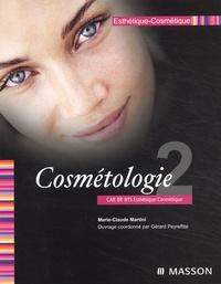 Esthétique-Cosmétique CAP, BP, BTS - Tome 2, Cosmétologie.pdf