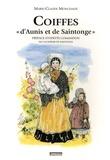 """Marie-Claude Monchaux - Coiffes """"d'Aunis et Saintonge""""."""